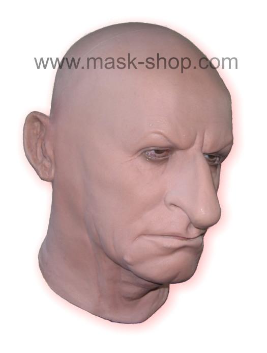 réaliste masque