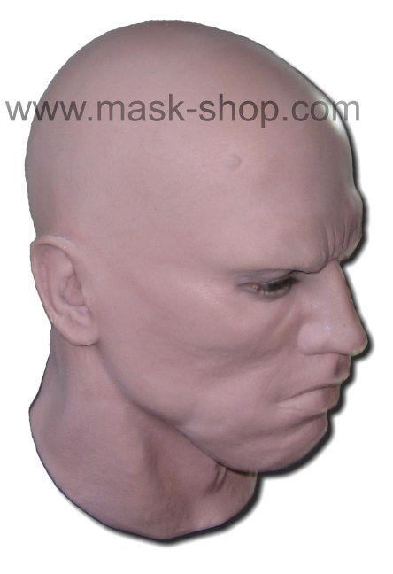 realistic latex mask